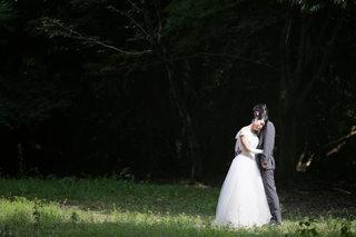 T様の結婚写真はお友達からのサプライズプレゼント